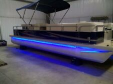 BLUE - - LED Pontoon Boat Light Kit - - uNDER fLOOR - - all colors available