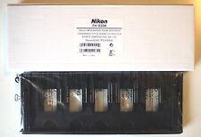Nikon fh-835m película soporte para Nikon coolscan 9000 Ed y 8000 ed película Holder