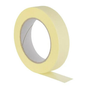 Masking tape Decorating 50M x 25 MM DIY PAINT, High Tack for Durability Painting