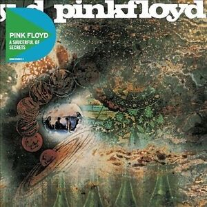 A Saucerful of Secrets  by Pink Floyd (CD, Sep-2011, EMI Catalogue)