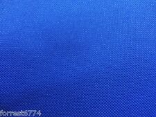 A Prueba De Agua Pesada Royal Azul Tela De Lona Caballo Alfombra participación-Pu Backer por Mtr