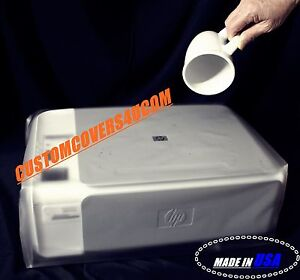 VINYL DUST COVER  | FOR Epson Expression Photo HD XP-15000 Printer