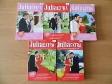 20 'Cora' Julia - Romane >>Die schönsten Liebesromane der Welt<< Paket 128