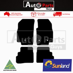 Floor Mats For Holden Spark MP 2016 2017 2018 Sunland*