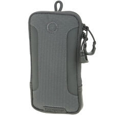 Maxpedition PLP iPhone 6/6S/7 Plus Pouch MOLLE Safety Case Padded Holder Grey