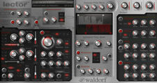 Waldorf Lector Synthesizer