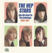 Like We Used to: The Anthology 1965-1967 by Hep Stars (CD, Mar-2015, RPM)