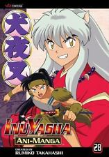 Inuyasha Ani-Manga, Vol. 28-ExLibrary
