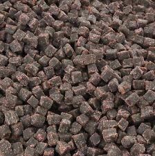 (€34,60/1kg) 1kg Acai-Beeren-Würfel, ungeschwefelt, ohne Zucker, Trockenfrüchte