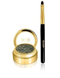 MILANI FIERCE FOIL EYELINER- BLACK GOLD FOIL