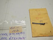 """MOSSBERG MODEL 144's, 341, 430, 333 - """"RIGHT"""" EXTRACTOR - BC - 102"""