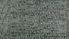 Vollmer N 47360 Mauerplatte Pflasterstein aus Karton  25 x 12,5 cm  NEU OVP-