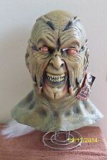 JEEPERS CREEPERS FULL OVER THE HEAD LATEX HALLOWEEN MASK COSTUME MA1028