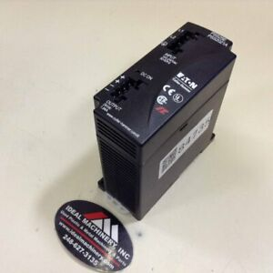 EATON CUTLER HAMMER Switching Power Supply PSS25E Used #84735