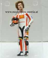 Figur Marco SIMONCELLI 2011 Moto GP POSING 1:12 Minichamps PMA