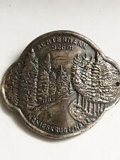 Sehr alter Stocknagel Königskrug im Harz