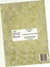 Moldmaster 5 Kg Eco Soy Wax White.