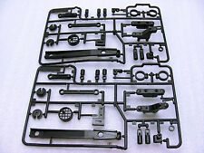 Tamiya CC01 Mitsubishi Pajero Metaltop Wide D-Parts Aux Lights Rear Arms Collars