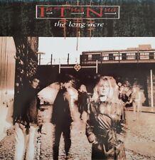 In Tua Nua-The Long Acre Vinyl LP.1988 Virgin V2526.All I Wanted/Wheel Of Evil+