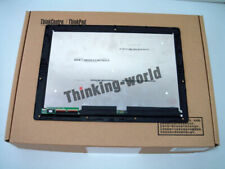"5D10K37833 Lenovo Miix 700-12ISK 12"" Touch Screen LCD Display Bezel Assembly"