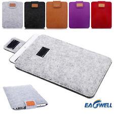 "Envelope Woolen Felt Sleeve Pouch Bag Case Cover For iPad mini / 7"" -7.9"" Tablet"