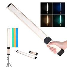 Travor Light Air L2 Thinest 5500K LED Video Light Magic Tube Light as Ice Light