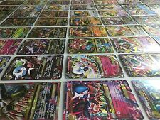 Pokemon TCG 50 Card Lot - GUARANTEED EX or GX or MEGA - BRAND NEW & AUTHENTIC