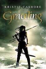 Graceling by Kristin Cashore (Paperback, 2009)