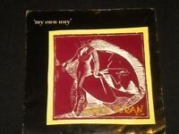 "Duran Duran - My Own Way - Vinyl Record 7"" Single - EMI 5254 - 1981"