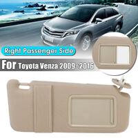 Sonnenschutz Sonnenblende Links Driver 74320-42501-A1 Für Toyota Rav4 2006-2009