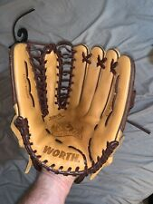 Worth baseball glove