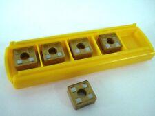 KENNAMETAL Carbide Inserts SNMG433UP KC9225 Qty 5 - 7103E131