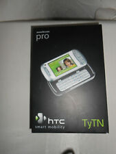 htc TyTN Pro smart mobility