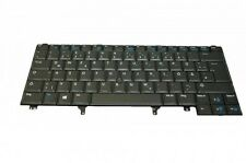 DELL 24JH4 Latitude E6440 German Backlit Keyboard