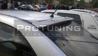 Vauxhall Opel Astra G 98-05 Windows sunguard REAR SPOILER Heck Blende Hatchback