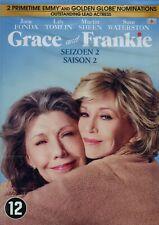 Grace and Frankie : Season 2 / Seizoen 2 / Saison 2 (3 DVD)