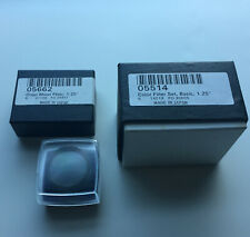 Orion 4 color filter set & 2 Polarizer filters -all 1.25 inch- Package Deal