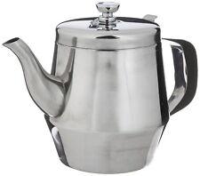 Winco JB2932 Gooseneck Teapot, 32-Ounce