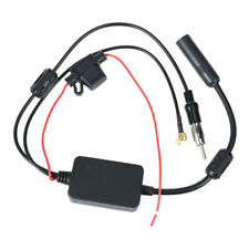 1PC Antenna Amplifier Universal High Definition Signal Booster for Car