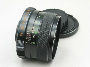 Mamiya Lens Sekor SX 55mm f/1.8 M42 048