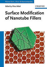 Mittal-Surface Modification of Nanotube Fillers BOOKH NEW