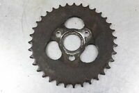 1970-71 Honda Z50A Mini Trail REAR BACK SPROCKET 41201-045-673