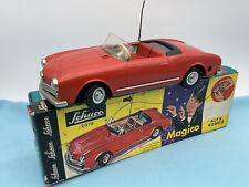 # Alter Schuco 2010 Magico Alfa Romeo Ovp  (65767) Blechspielzeug Sammlung
