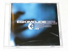 Eskimo Joe, Girl, New CD Unsealed
