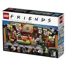 LEGO Ideas 21319 CENTRAL PERK Von TV Series Friends Exclusive 1.070 Teile