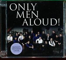Only Men Aloud / Only Men Aloud