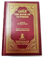 SPECIAL OFFER: The Book of Tawheed by Sheikh Saleh al Fawzan (HB)