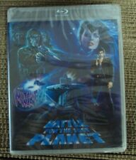BATTLE FOR THE LOST PLANET/MUTANT WAR BLU-RAY SEALED Vinegar Syndrome reissue