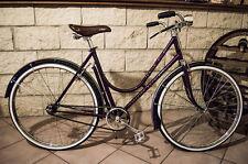 Bicicletta vintage custom epoca freni a bacchetta