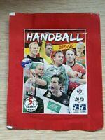 Victus 1 Tüte Handball Bundesliga 2019 2020 Bustina Pochette Pack Panini Topps